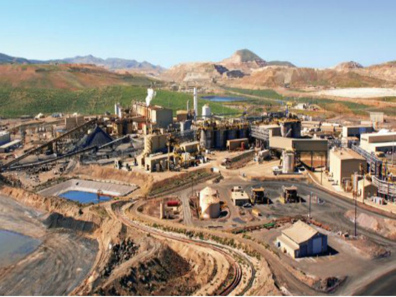 Nevada Gold Mine Exceeds Expectations In First Year