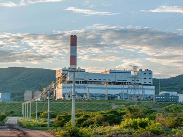 Maamba Collieries coal energy