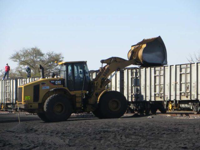 minergy coal
