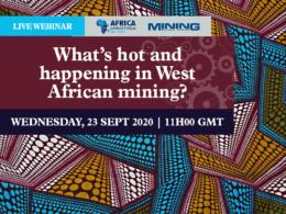 AMF West Africa Webinar