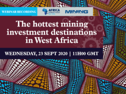 23 September AMF West Africa webinar recording banner