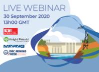 Harnessing hydropower webinar live