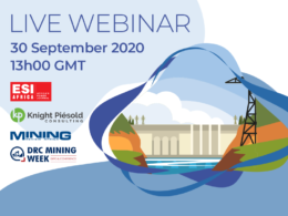 Harnessing hydropower webinar live