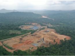 Segilola Gold Project in Nigeria Thor Explorations