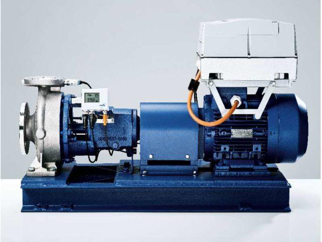 mega cpk pump