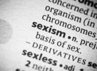 sexism women men