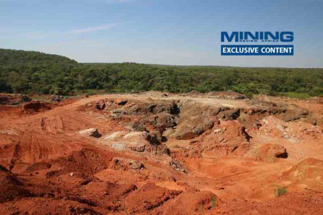 ARC Minerals WM