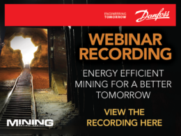 29 September Danfoss webinar recording banner