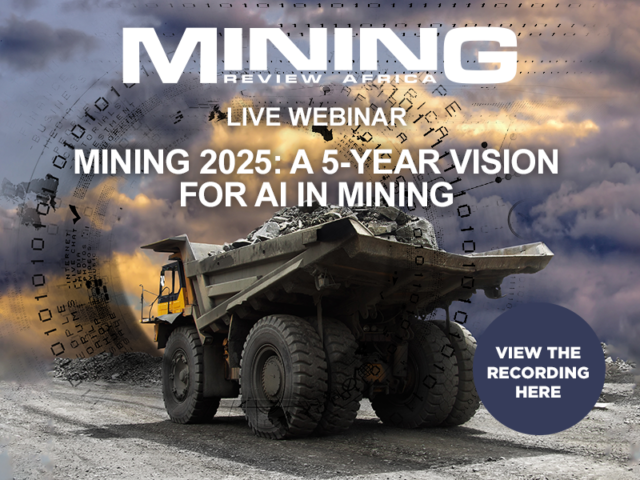 Mining 2025 AI webinar recording