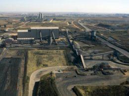 Minopex Phola coal