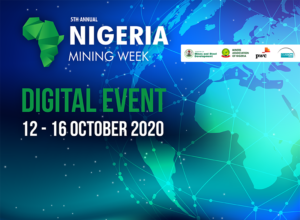 Nigeria Mining Week Digital Event