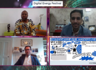 Digital Energy Festival for Africa 5IR masterclass