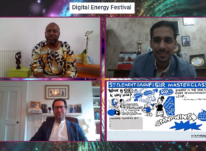 Digital Energy Festival for Africa 5IR masterclass