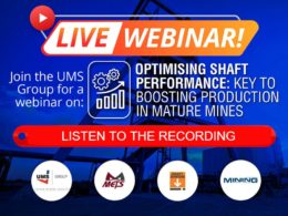 UMS Group webinar recording
