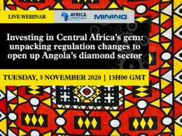 AMF Central Africa webinar live banner