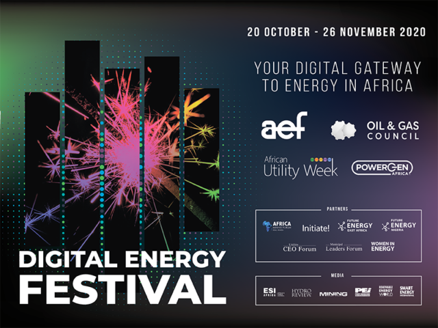 Digital Energy Festival for Africa