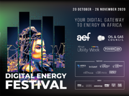 Digital Energy Festival focus on women