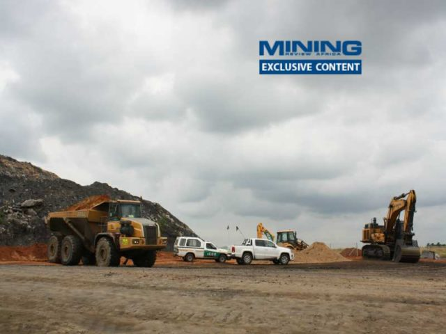 Icon Group coal
