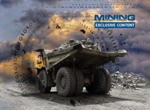 AI Automation Mining