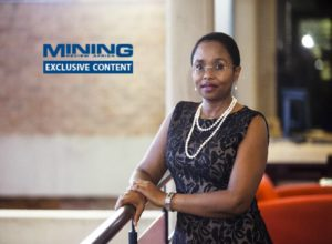 Dr Thuthula Balfour Minerals Council