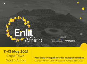 Enlit Africa launch