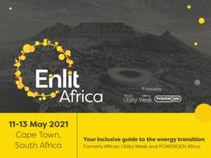 Enlit Africa launch