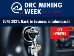 DRC Mining Week June 2021: Returning in safety and numbers