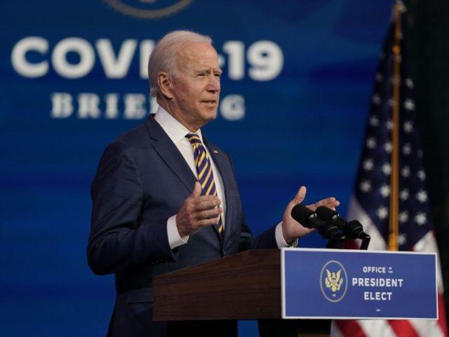 Joe Biden United States