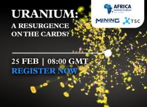 AMF MRA Uranium
