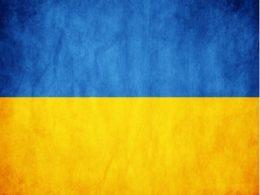 Ukraine volt