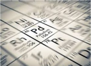 Anglo American Platinum decarbonisation