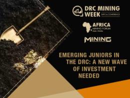 Emerging Juniors DMW webinar live banner