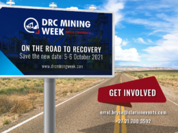 "Returning to Lubumbashi: DRC Mining Week is ""embracing the recovery"""