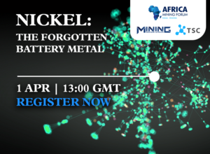 Nickel webinar live banner