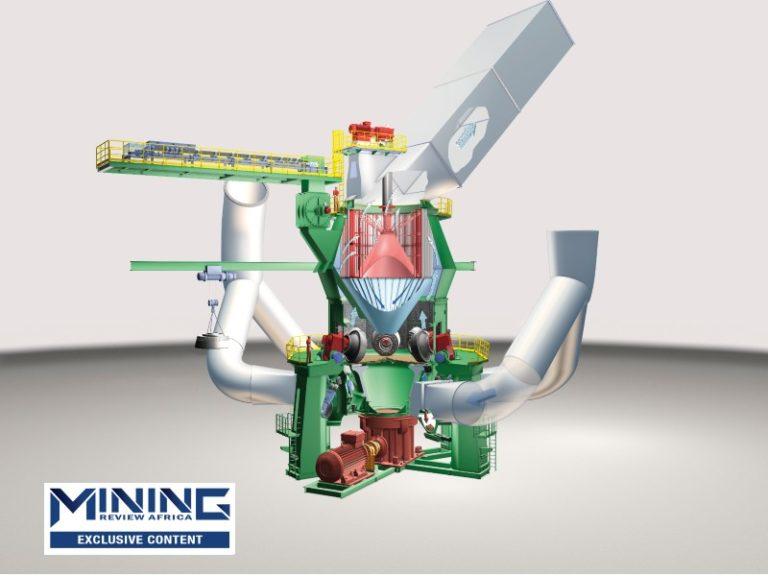 Power play: Energy savings in the mining industry