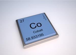 ASM Cobalt mining