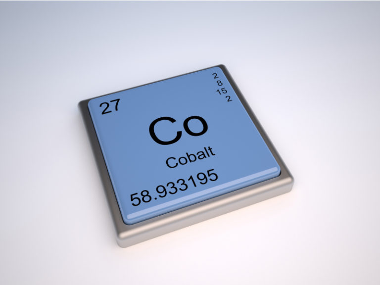 Avoidance of DRC and its cobalt won't solve persisting ethical problems