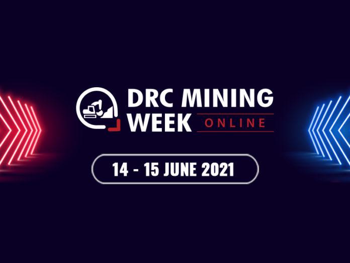 DRC Mining Week Online June 2021
