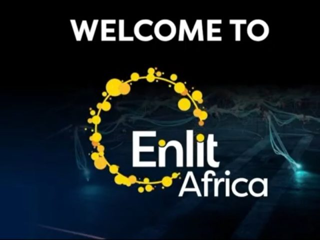 Enlit Africa wrap up article
