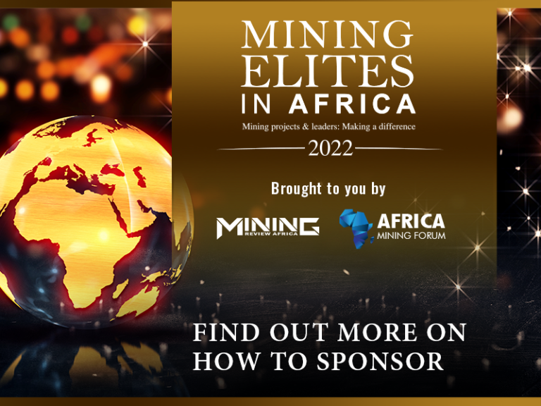 Mining Elites in Africa 2022: Partner with us