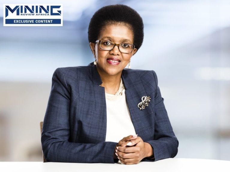 Nolitha Fakude: Exemplifying employment equity