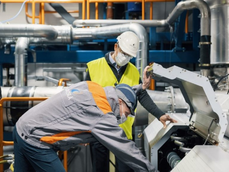 Wärtsilä pioneering test programme for pure hydrogen engines
