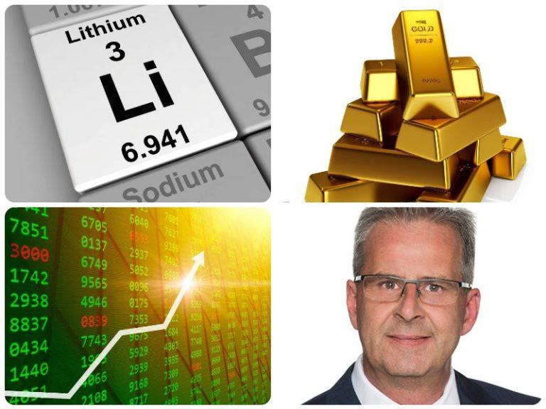 IronRidge Resources to host investor webinar on 14 July