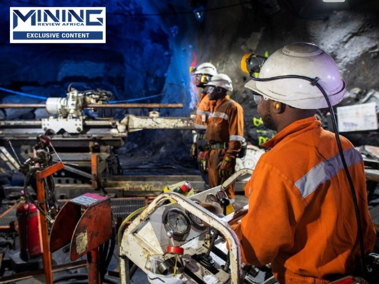 Obuasi: Creating a sustainable future for AngloGold Ashanti