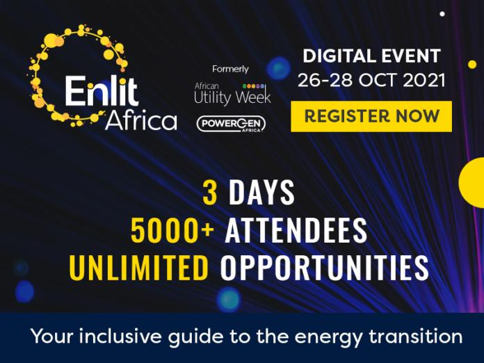 Enlit Africa Digital