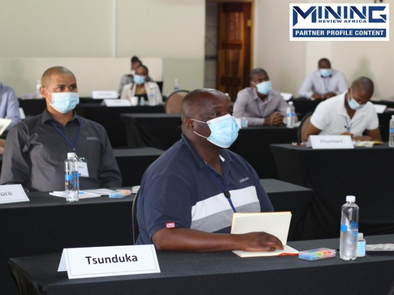 Weir Minerals' mill circuit university trains for sustainable solutions