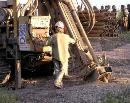 Drilling by Midlands