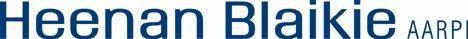 Heenan Blaikie logo