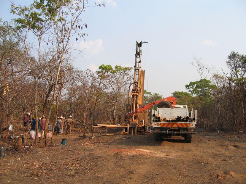 Kisenge project