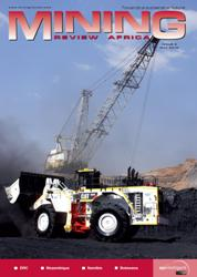 MRA 5 2010 cover